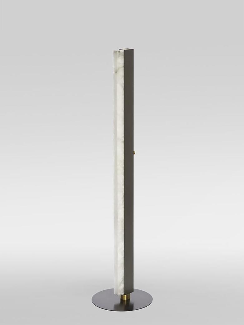 Artés Floor Lamp - Bronze