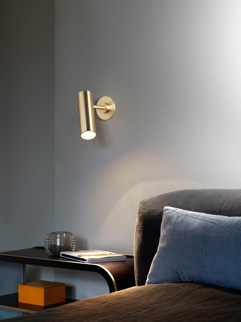 Heron Wall Lamp