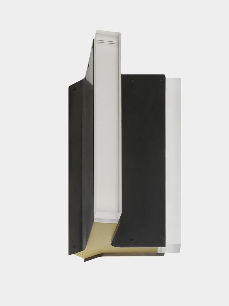 Rayon Wall Lamp