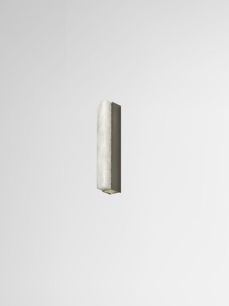 Artés Wall Lamp - Bronze