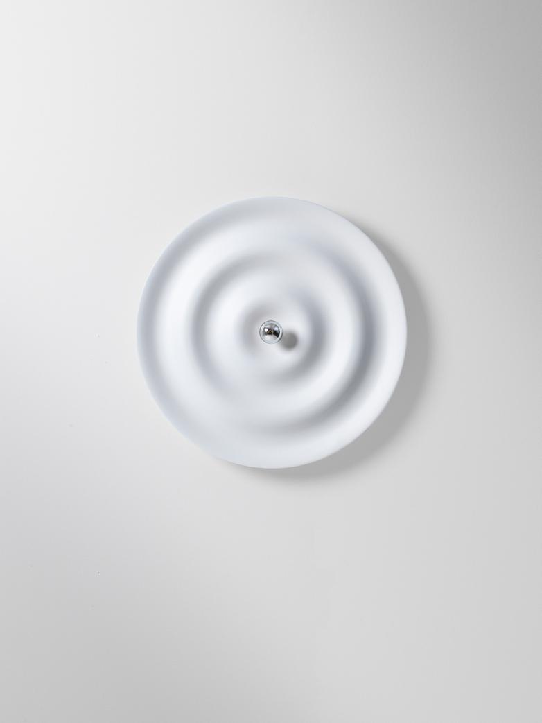 Alma w171 Ceiling Lamp - Signal White