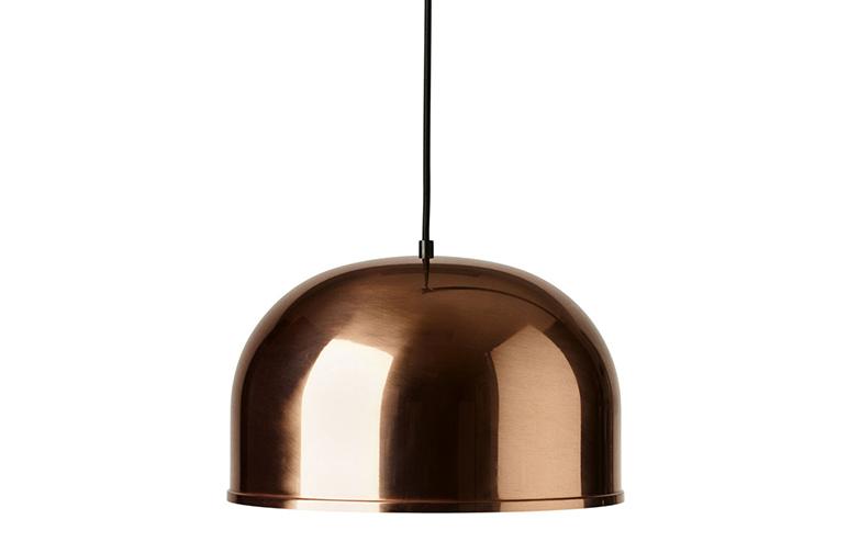 GM 30 Pendant Copper