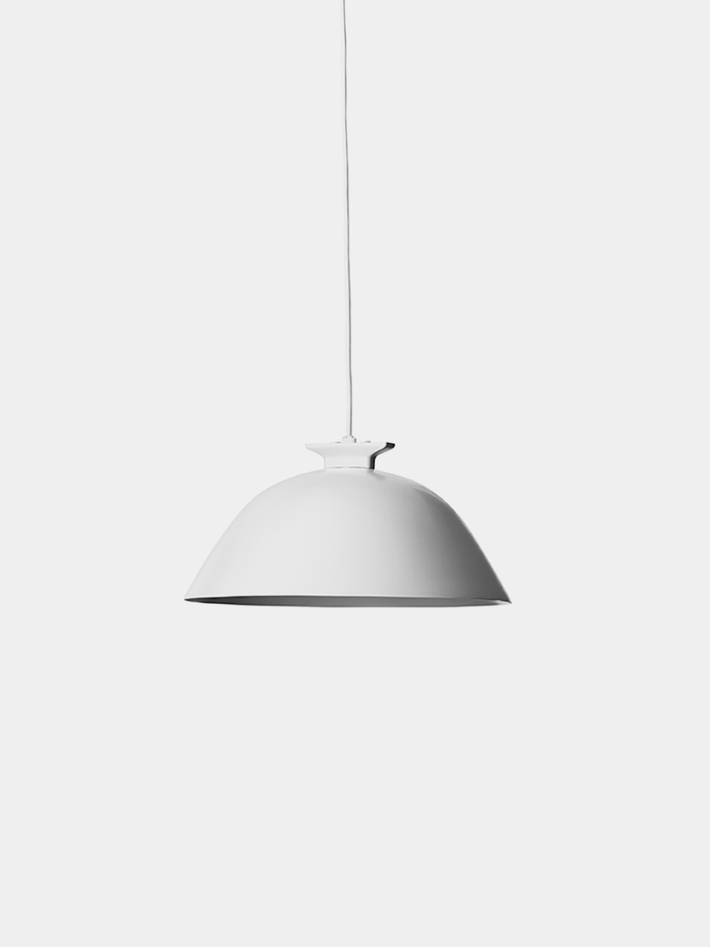Sempé w103S1 Pendant - Traffic White