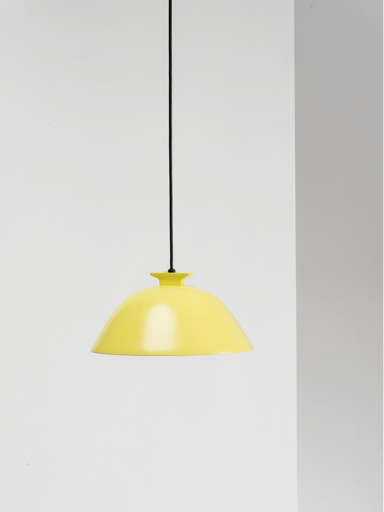 Sempé w103S1 Pendant - Sulfur Yellow