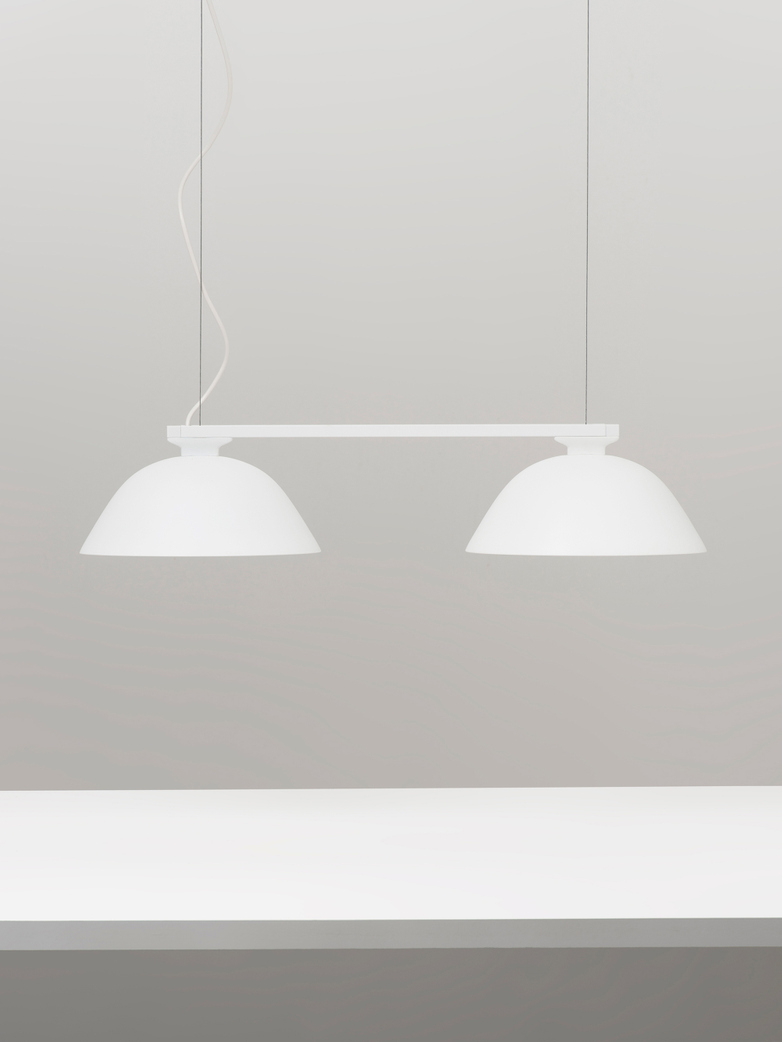 Sempé w103S2 Pendant - Traffic White