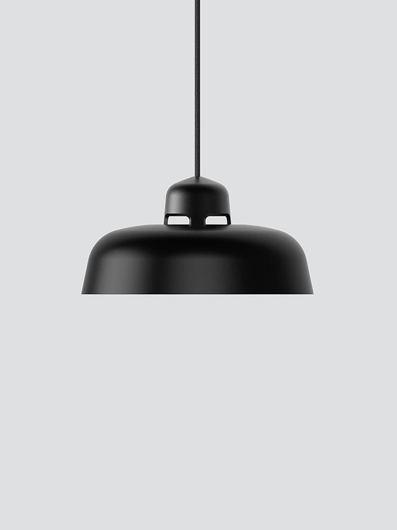 Dalston w162 Small - Black Cord