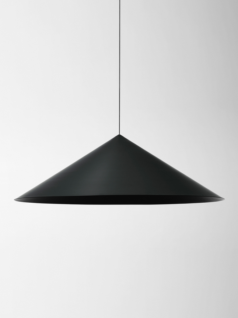 Extra Large Pendant - w151 S3