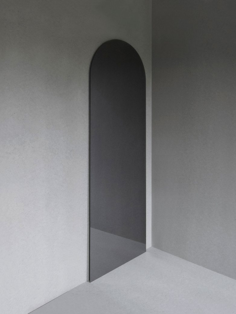 Arc Mirror - Small