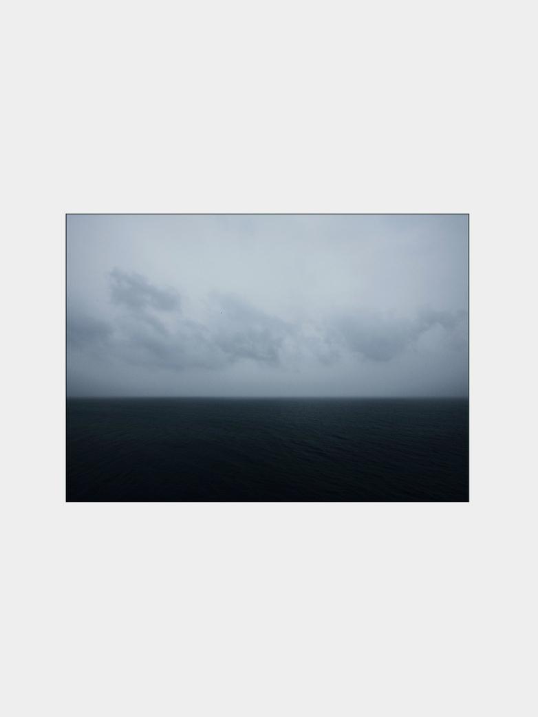 Rain – 40 x 50 cm