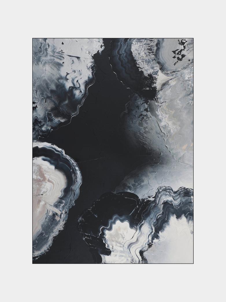 Midnight – 50 x 70 cm