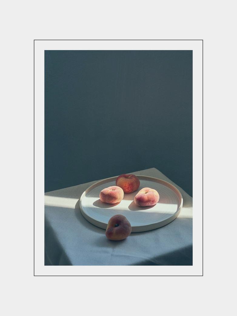 Peach – 50 x 70 cm