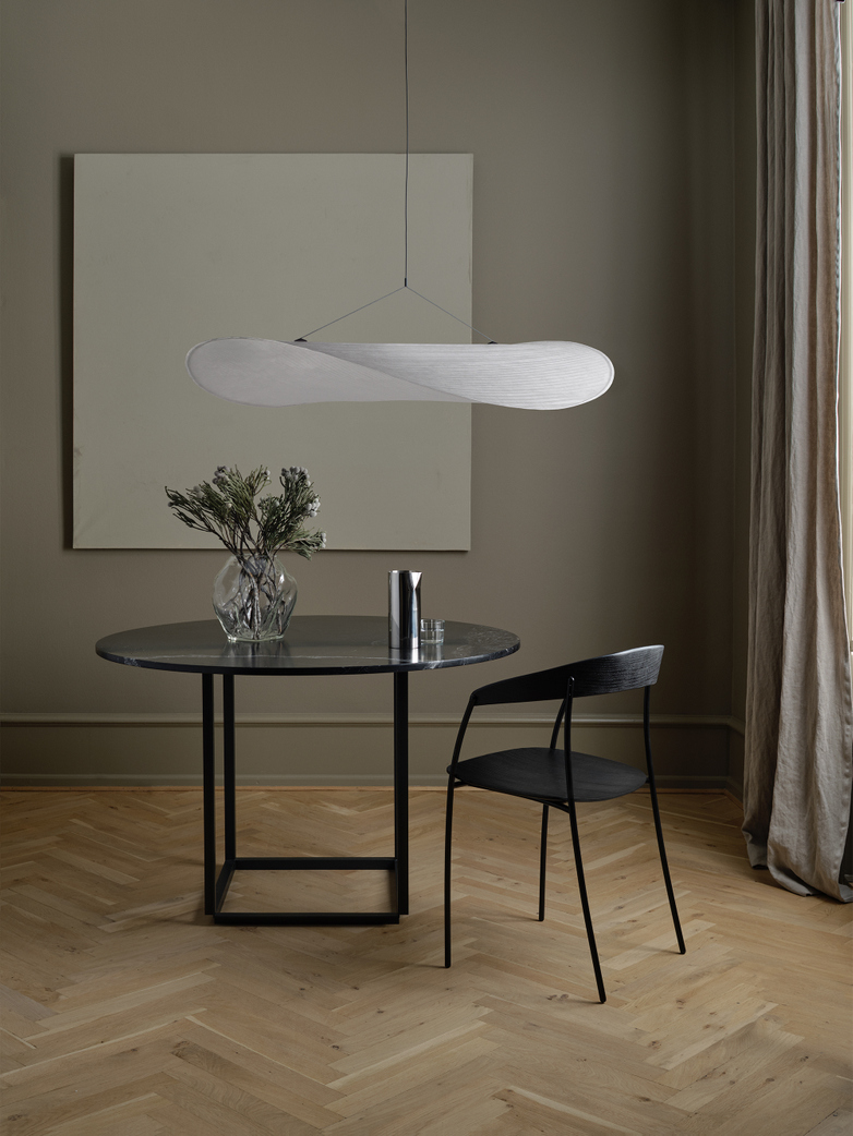 Tense Pendant Lamp Ø90 cm