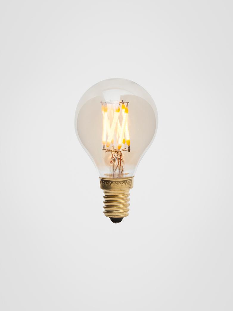 Pluto Bulb