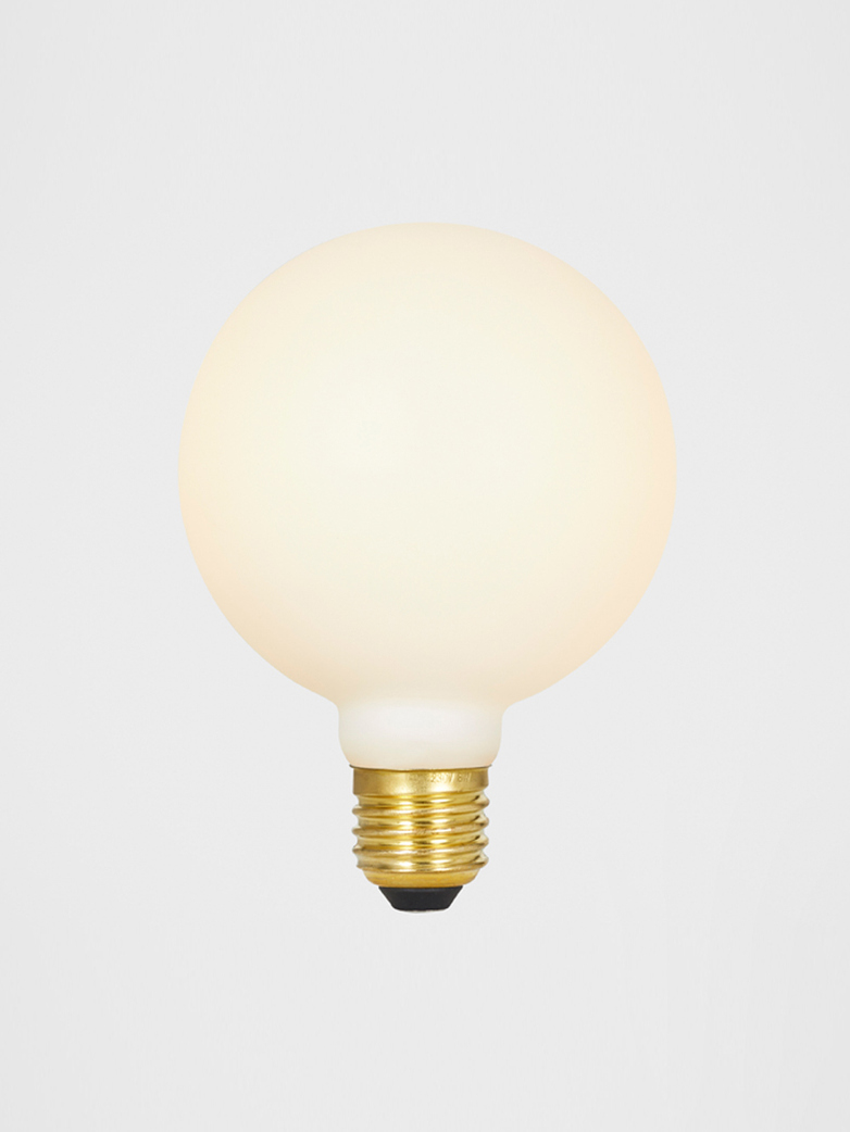 Sphere III - LED Bulb E27 - Dim to warm