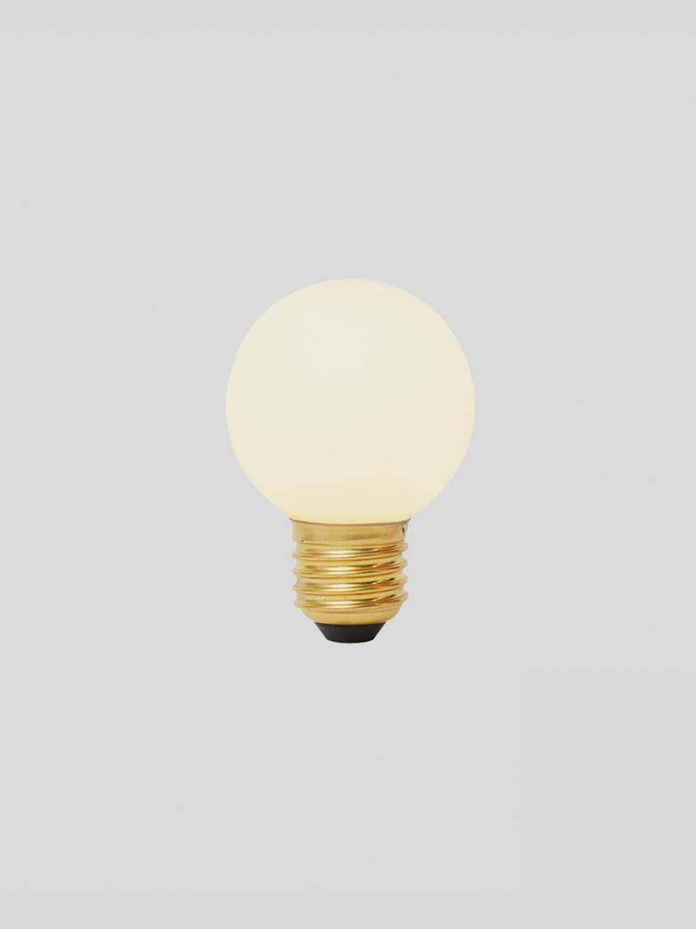 Sphere I - LED Bulb E27 - Dim To Warm
