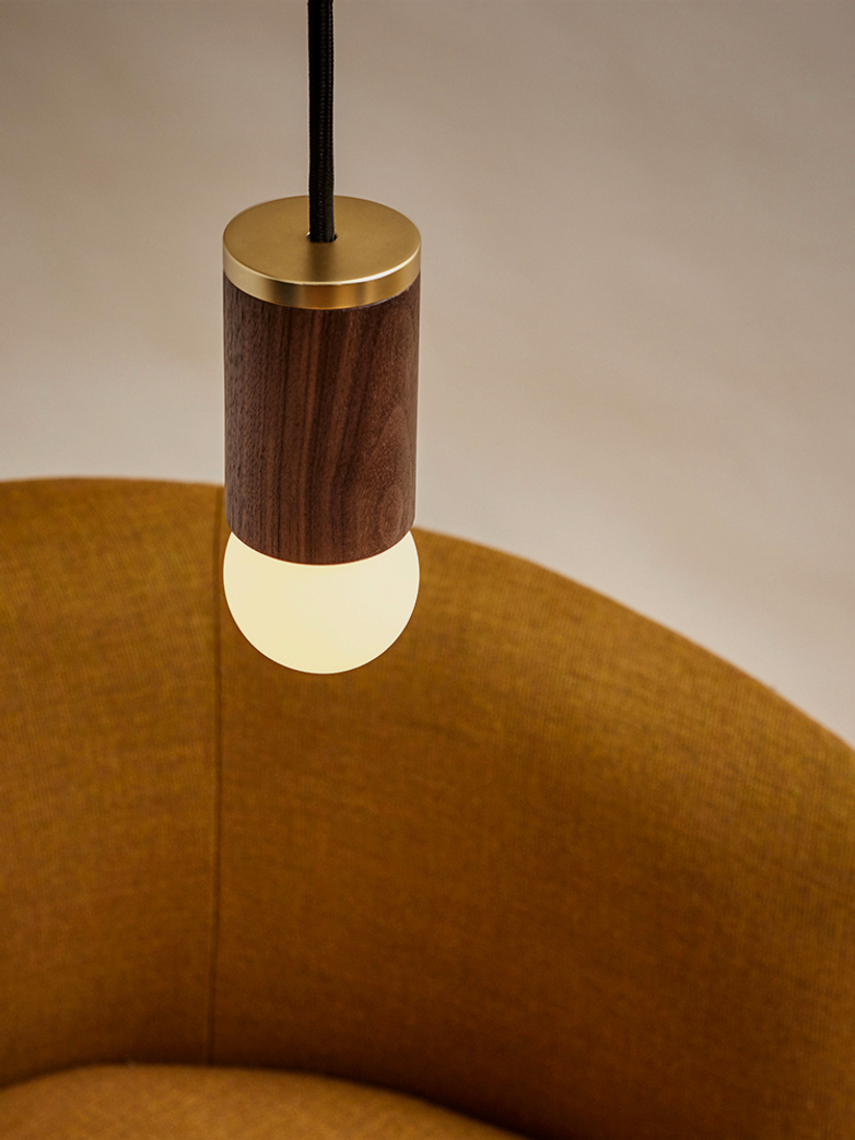 Sphere I - LED Bulb E27 - Dim To Warm