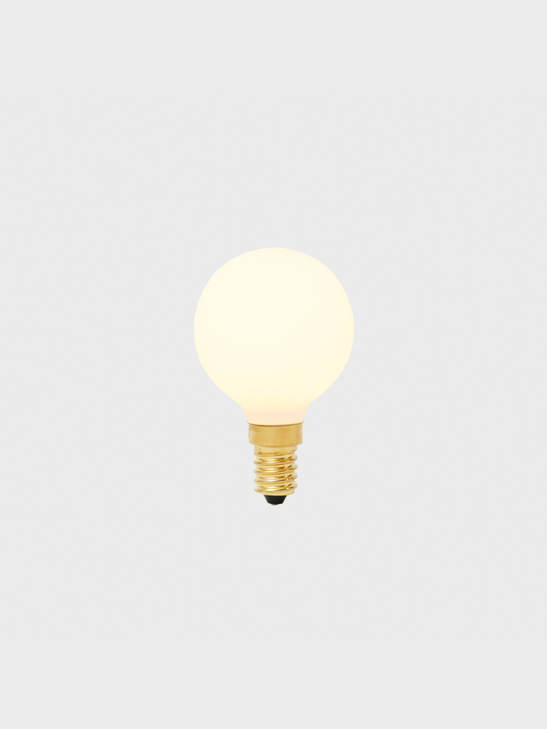 Sphere I - LED Bulb E14 - Dim to warm