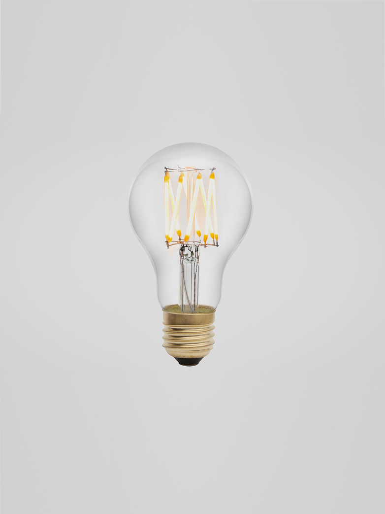 Globe - LED Bulb E27
