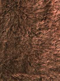 Berger Rug 170 x 240 cm Cocoa