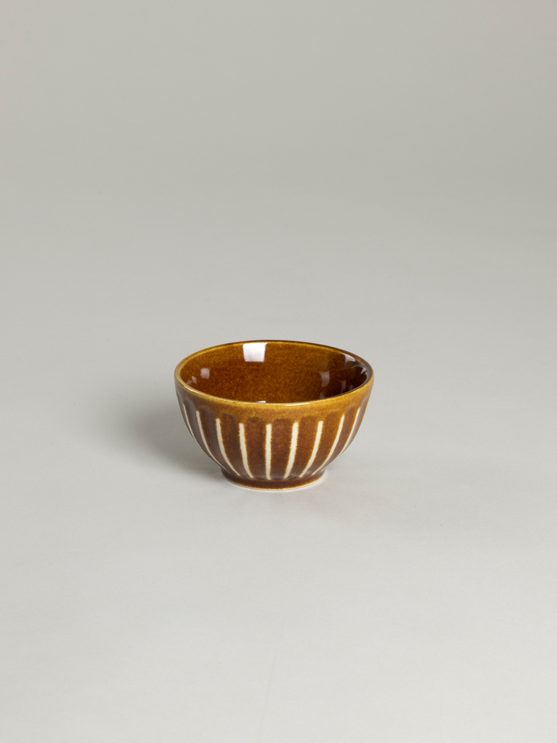 Kyoto Striped Bowl