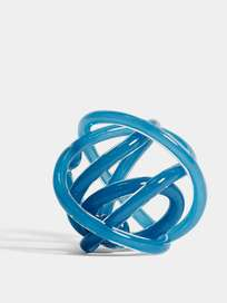 Knot No 2 Blue Steel