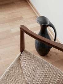 Wegner J16 Rocking Chair – Oiled Walnut
