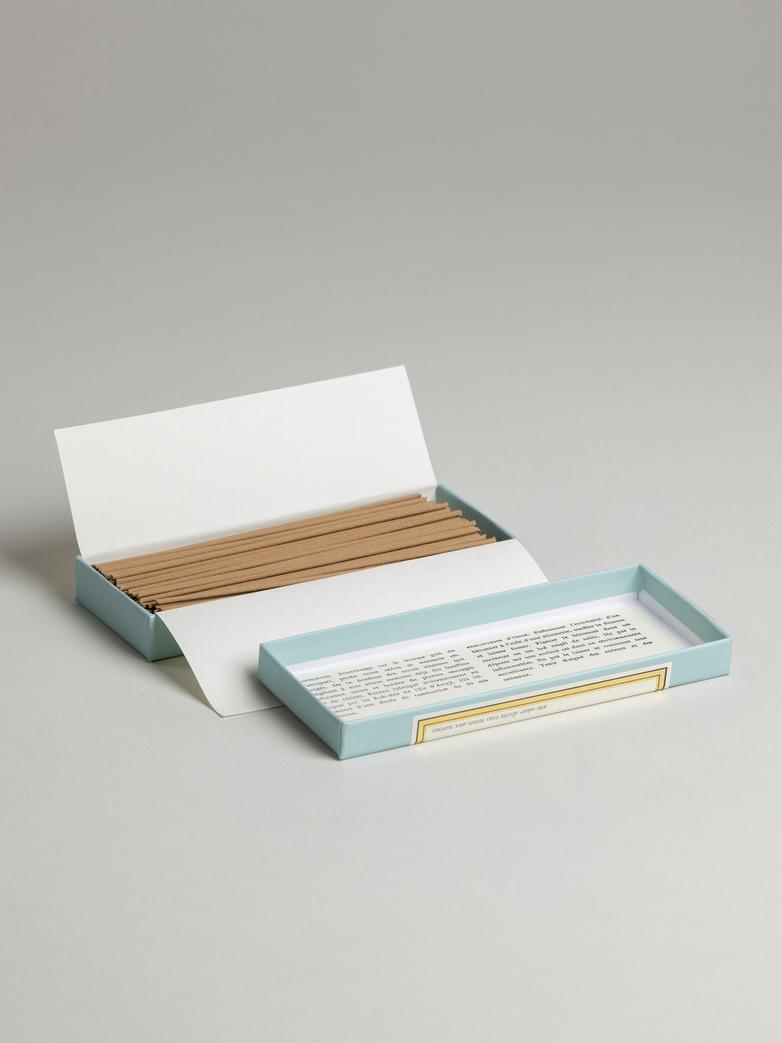 Anchorage Incense
