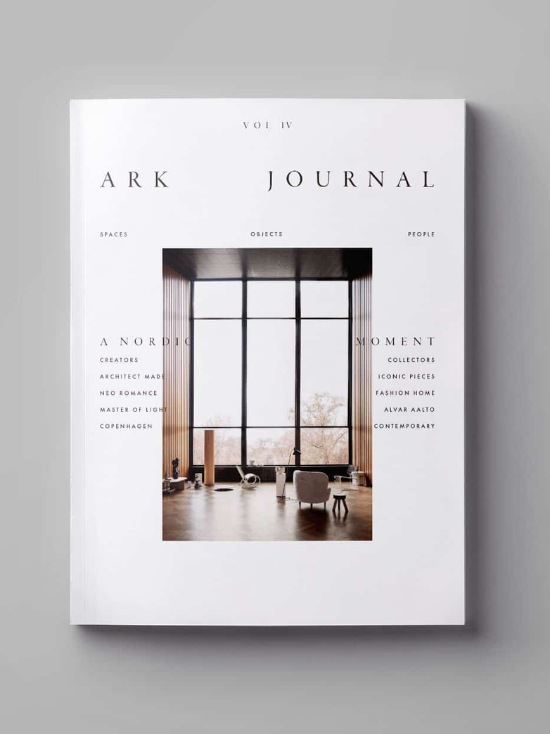 Ark Journal – Vol 4