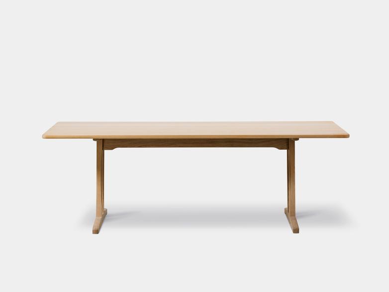 Mogensen C18 Table - Oiled Oak