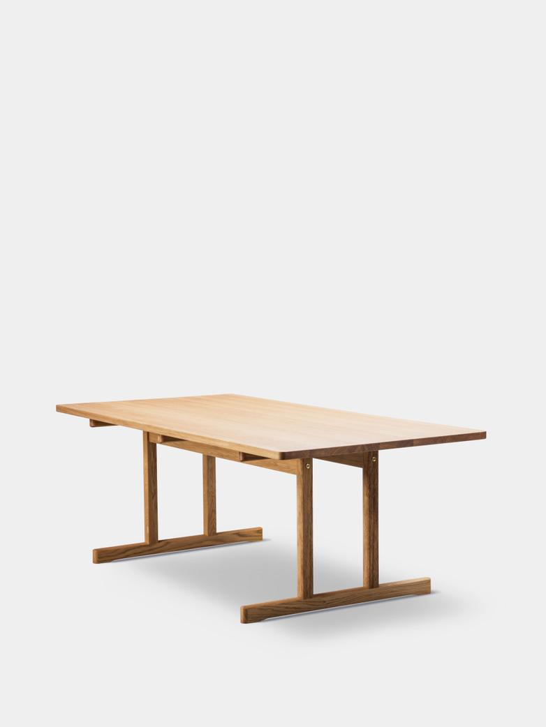 Mogensen 6286 Table - Oiled Oak