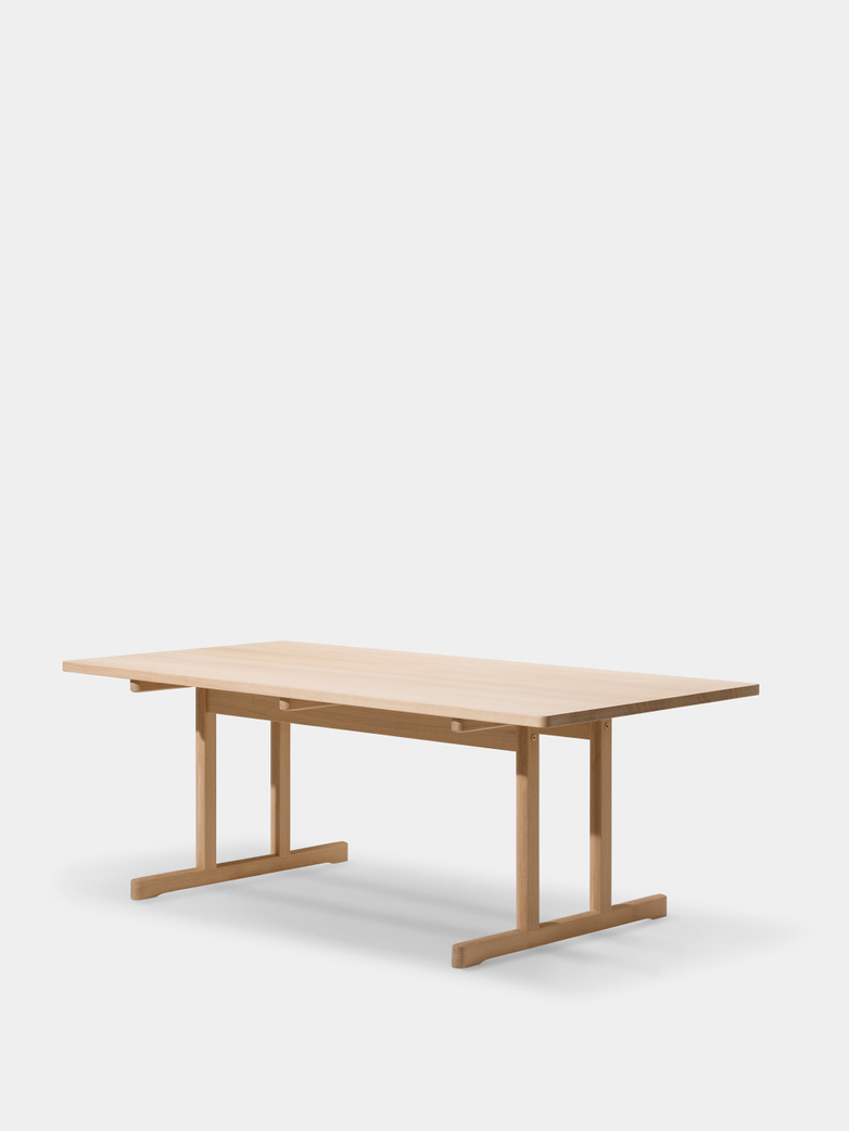 Mogensen 6286 Table - Soaped Oak
