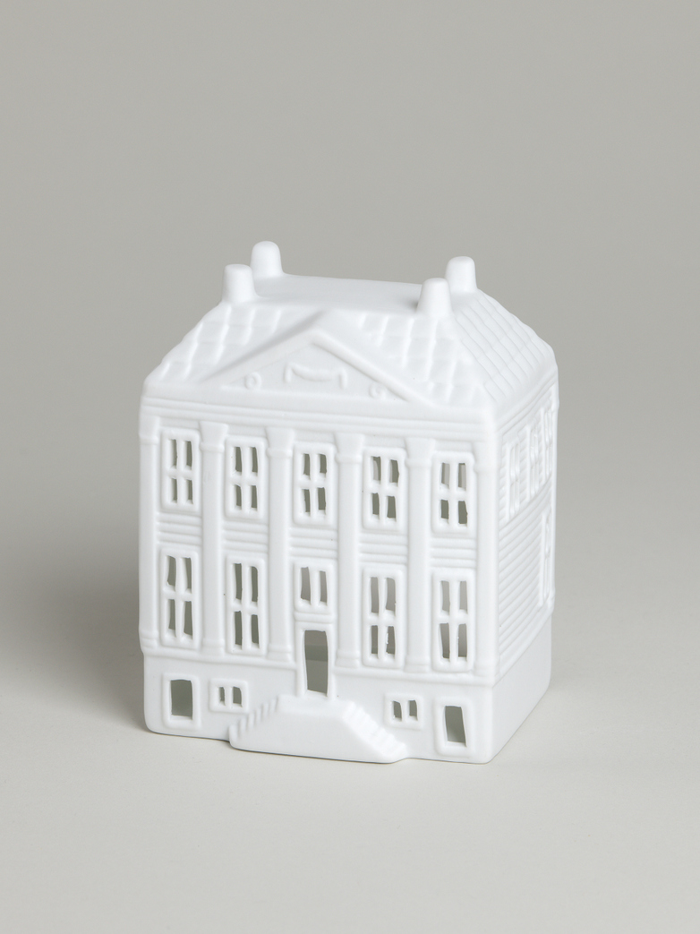 Canal House Tealight Holder – Mansion Large