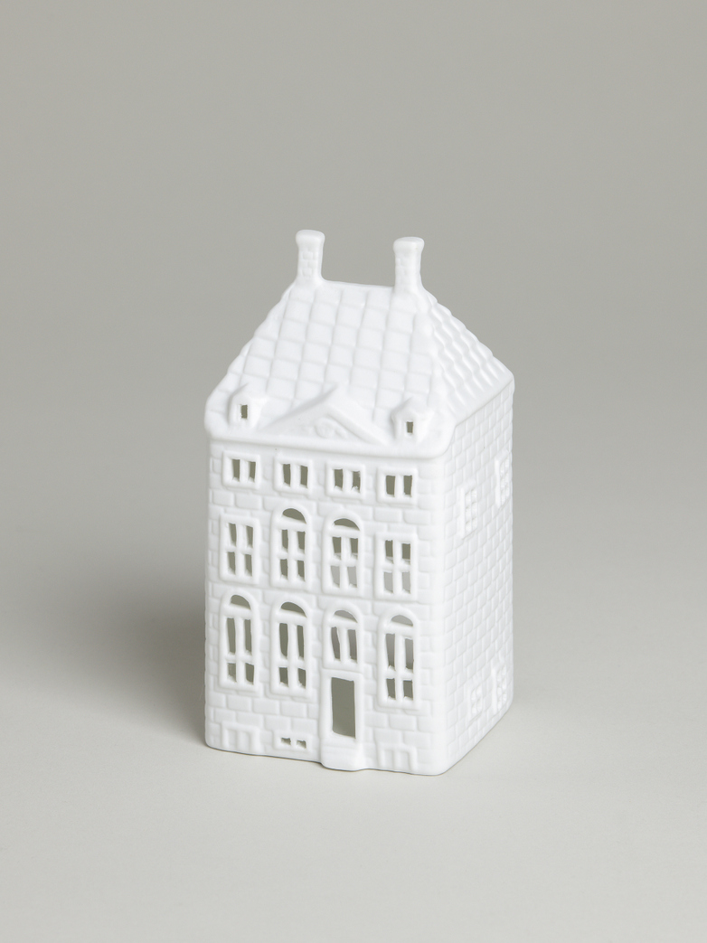 Canal House Tealight Holder – Rembrandthuis
