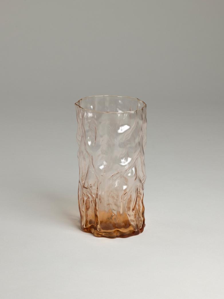 Trunk Vase – Pink
