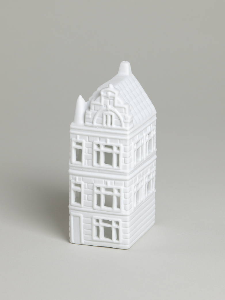 Canal House Tealight Holder – Tower