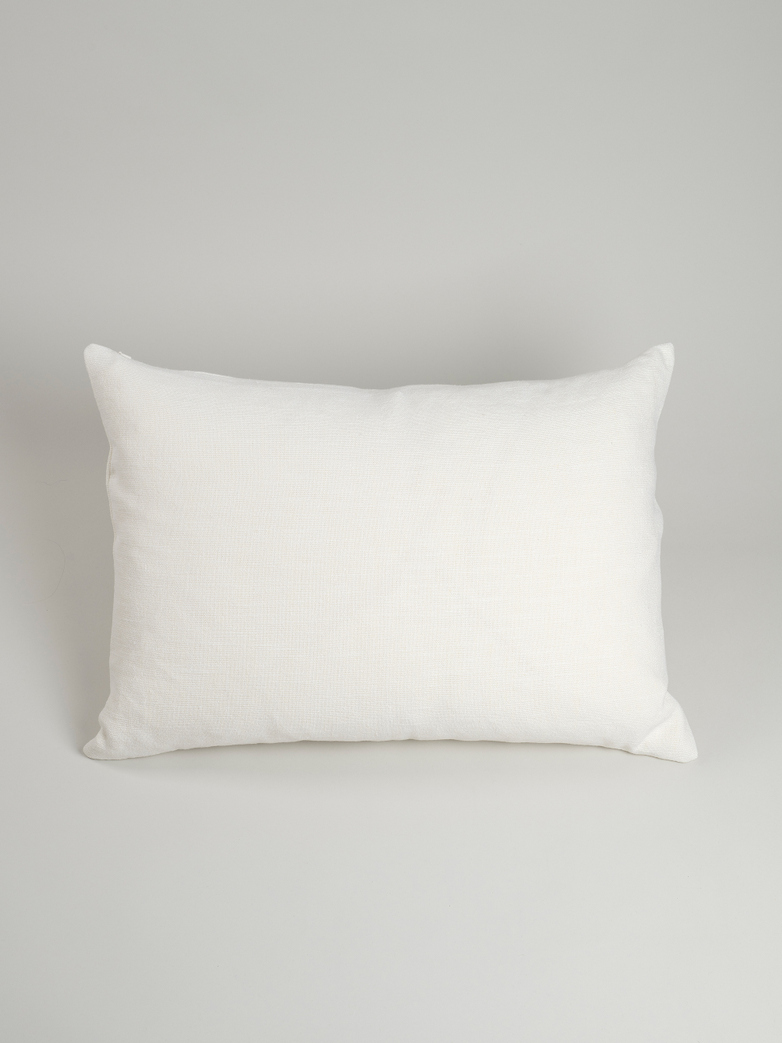Astrid Cushion 50x70 - White