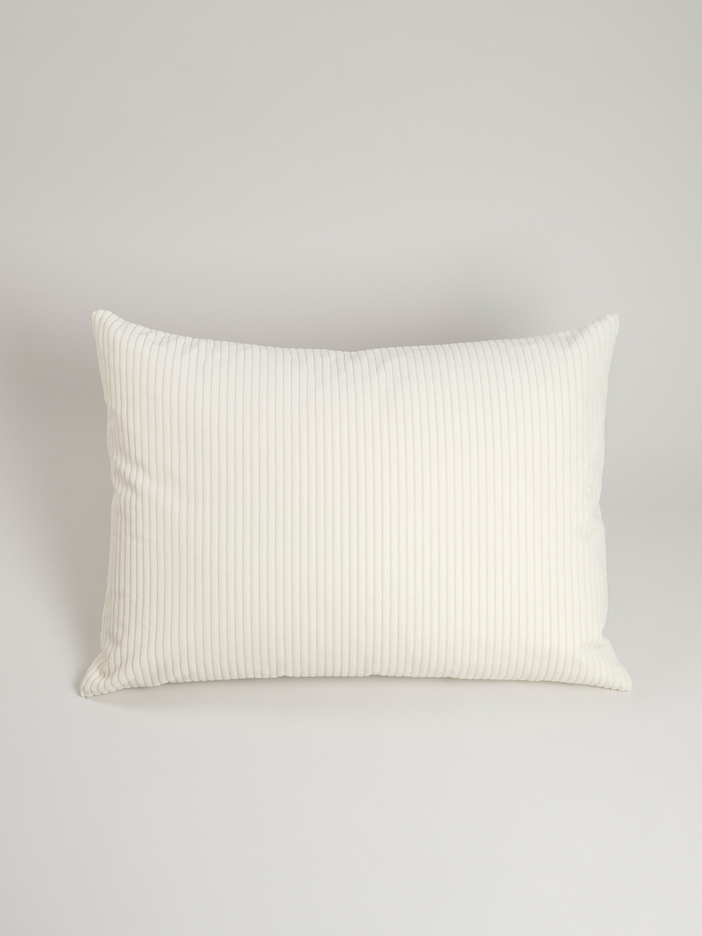 Uno Cushion 50x70 - White
