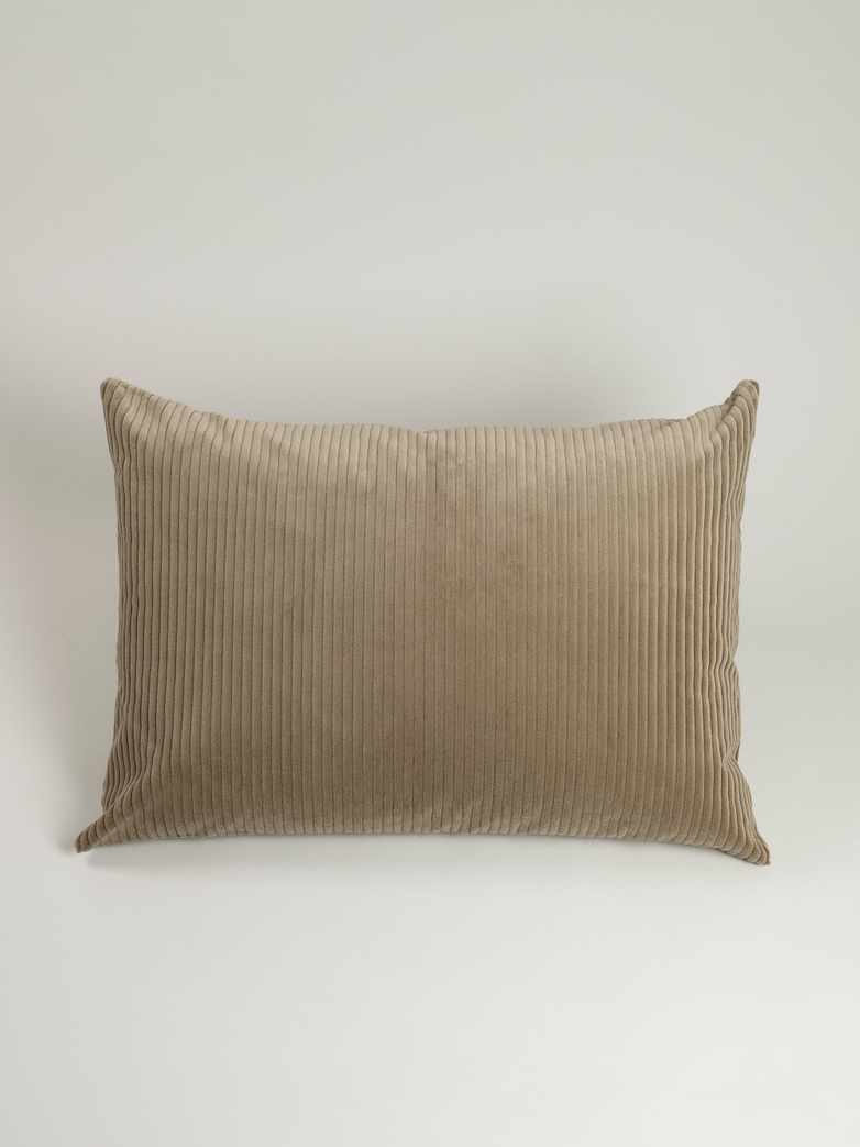 Uno Cushion 50x70 - Light Brown