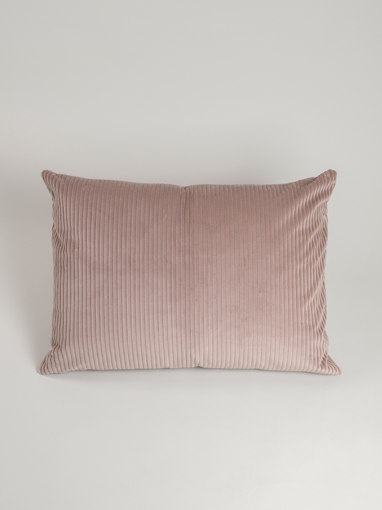 Uno Cushion 50x70 - Dusty Rose