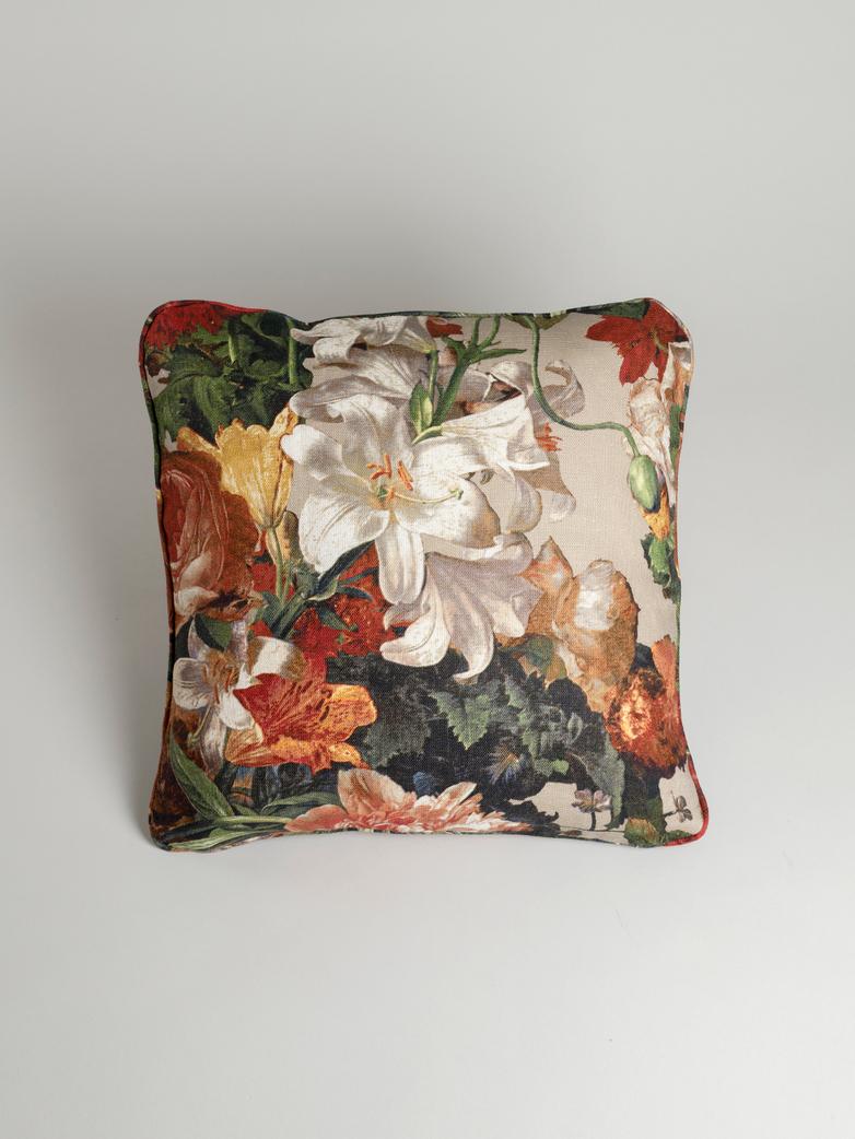 Floral – 50 x 50 cm