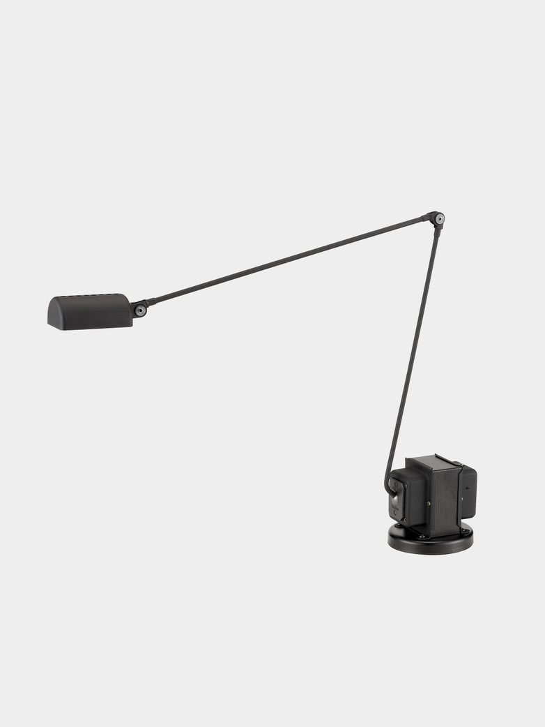 Daphine – Table Lamp – Black