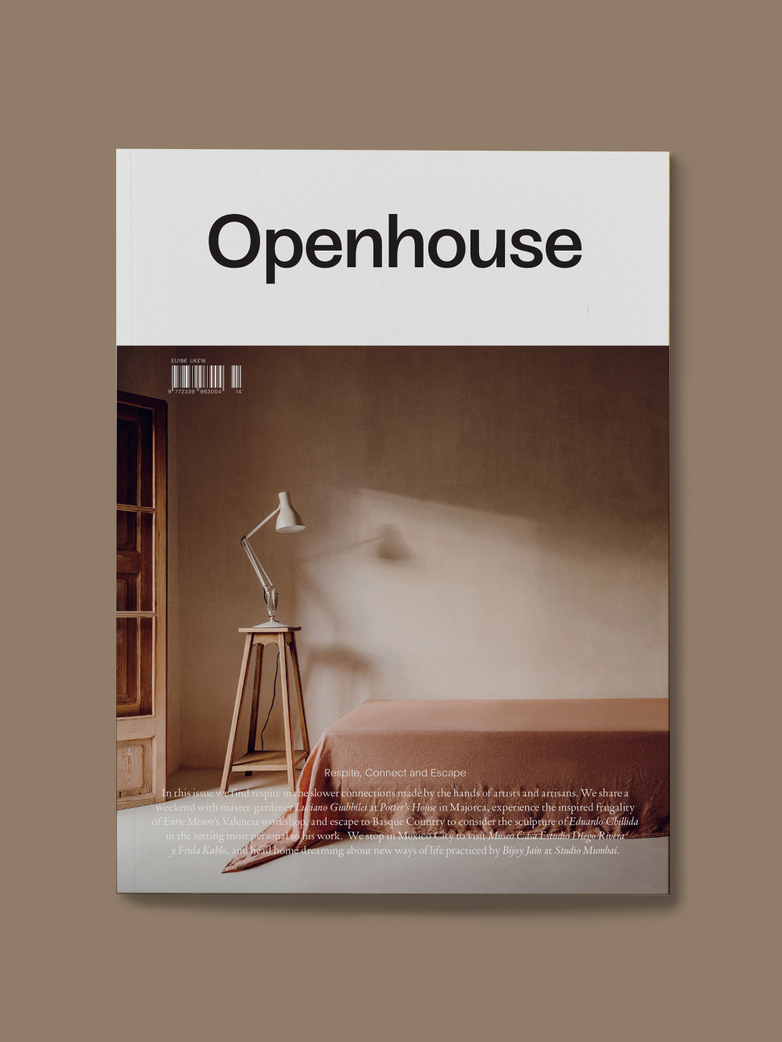 Openhouse – Issue Nº14