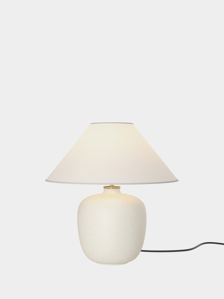 Torso Table Lamp 37