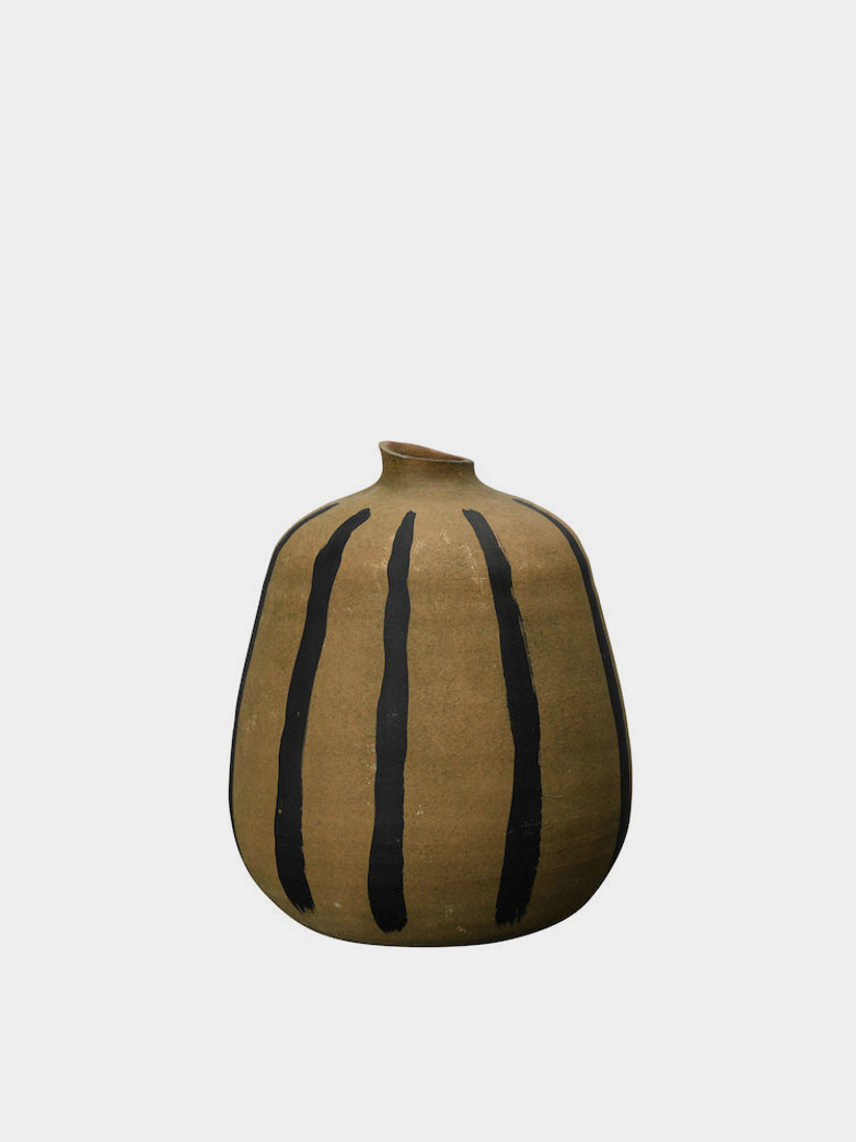 Stripes Vase