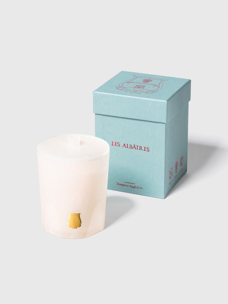 The Alabasters Ernesto – Scented Candle