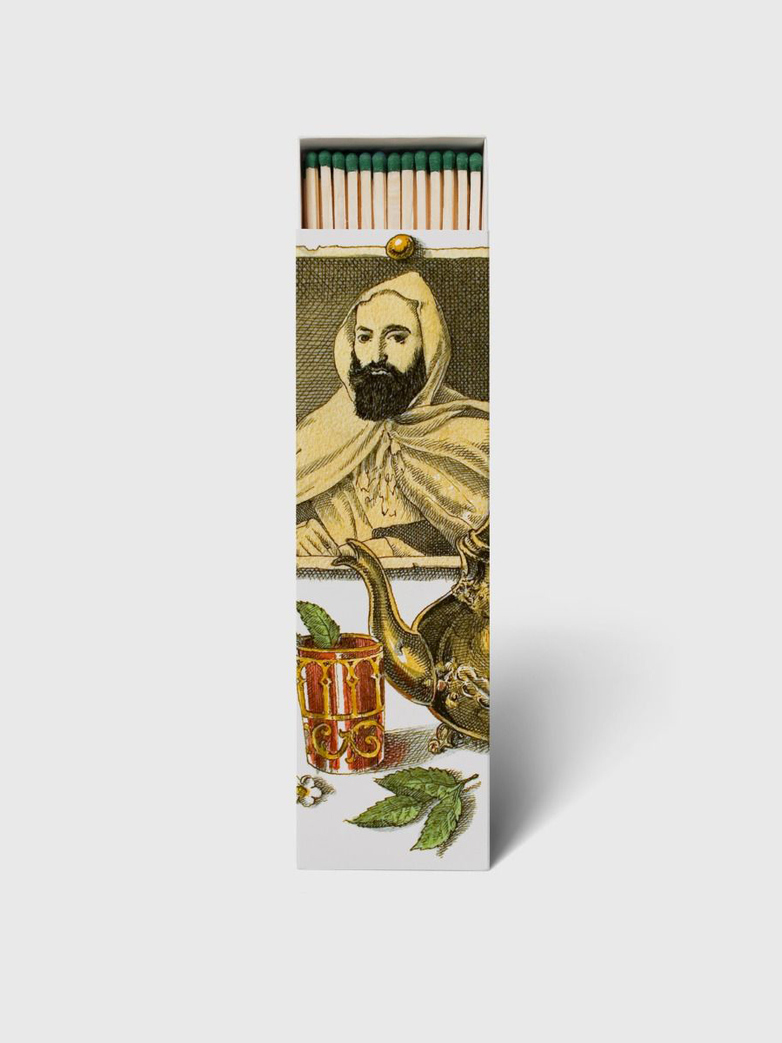 Abd el Kader – Scented Matches