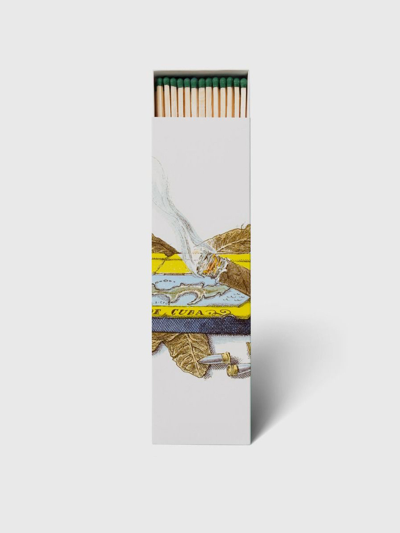 Ernesto – Scented Matches