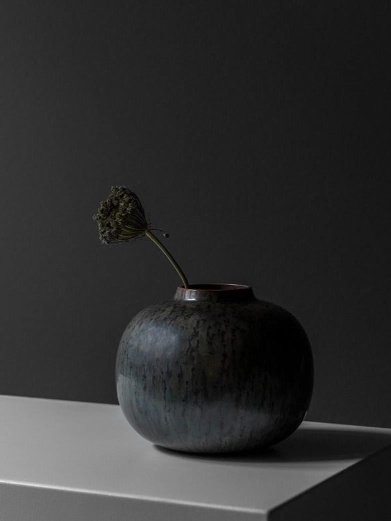 Alvin Vase – Green