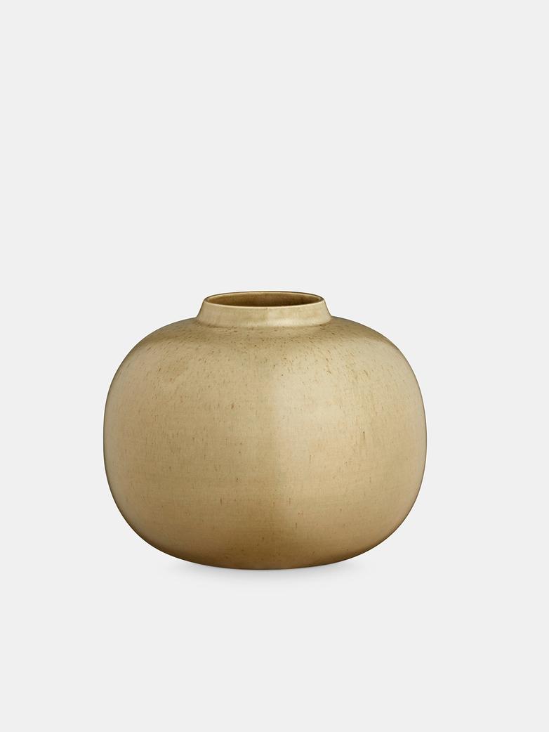 Alvin Vase – Sand
