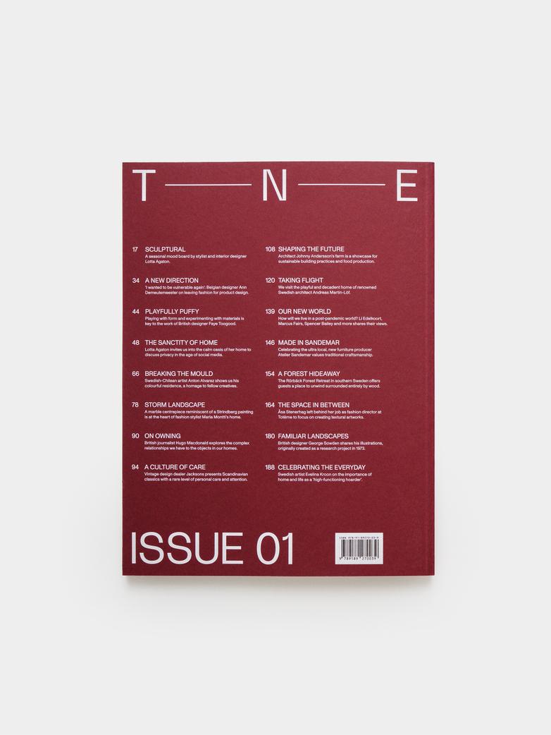 The New Era Magazine